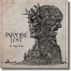 Cover: Paradise Lost - The Plague Within