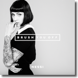 Cover: Nessi - Brush You Off