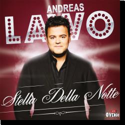 Cover: Andreas Lawo - Stella Della Notte