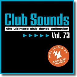 Cover: Club Sounds Vol. 73 - Various Artists