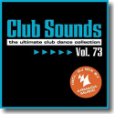 Club Sounds Vol. 73