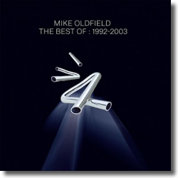 Cover: Mike Oldfield - Best Of 1992-2003