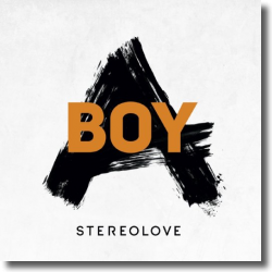 Cover: Stereolove - Boy A