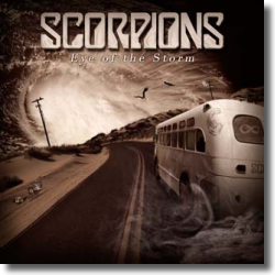 Cover: Scorpions - Eye Of The Storm