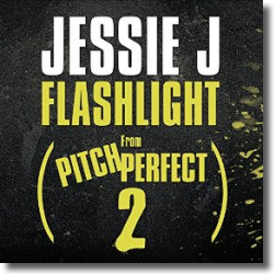 Cover: Jessie J - Flashlight