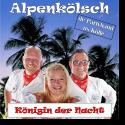 Cover:  Alpenkölsch - Königin der Nacht