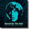 Cover: Robin Gibb - Saved By The Bell - The Collected Works of Robin Gibb: 1969-70