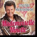 Cover:  Peter Grimberg - Mademoiselle Ninette