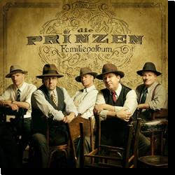 Cover: Die Prinzen - Familienalbum