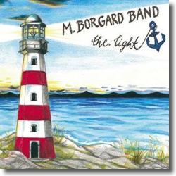 Cover: M. Borgard Band - The Light