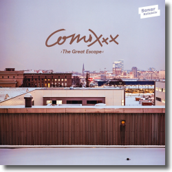 Cover: ComixXx - The Great Escape