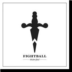 Cover: Fightball - Theatre Fatal