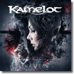 Cover: Kamelot - Haven
