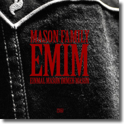 Cover: Mason Family - E.M.I.M.