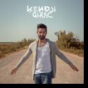 Cover:  Kendji Girac - Kendji