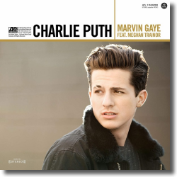 Cover: Charlie Puth feat. Meghan Trainor - Marvin Gaye