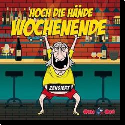 Cover: Olli Olé - Hoch die Hände Wochenende