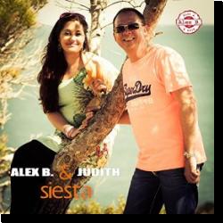 Cover: Alex B. & Judith - Siesta