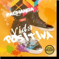 Cover: Pachanga - Vida Positiva