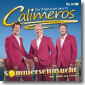 Cover: Calimeros - Sommersehnsucht