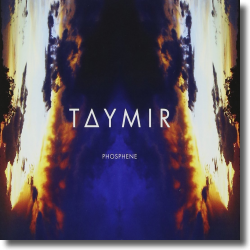 Cover: Taymir - Phosphene