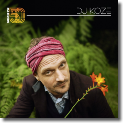 Cover: DJ Koze - DJ Kicks