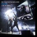 Cover:  Die Fantastischen Vier - Rekord - Live in Wien