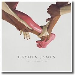 Cover: Hayden James - Something About You