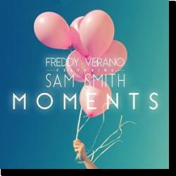 Cover: Freddy Verano feat. Sam Smith - Moments