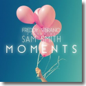 Cover: Freddy Verano feat. Sam Smith - Moments