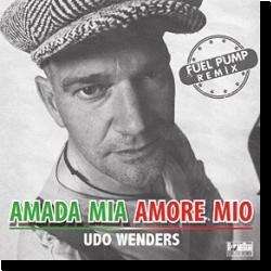 Cover: Udo Wenders - Amada Mia, Amore Mio (Remix)