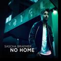 Cover:  Sascha Braemer - No Home