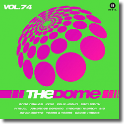 Cover: THE DOME Vol. 74 - Various Artists