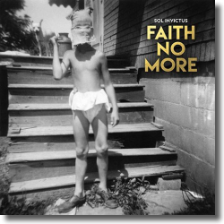 Cover: Faith No More - Sol Invictus