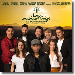Cover: Sing meinen Song - Das Tauschkonzert Vol. 2 - Various Artists