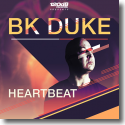 Cover:  BK Duke - Heartbeat
