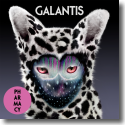Cover: Galantis - Pharmacy