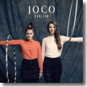 Cover:  JOCO - Horizon