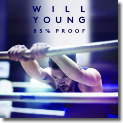 Cover: Will Young - 85% Proof