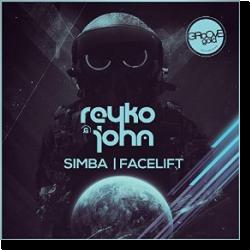 Cover: Reyko & John - Simba / Facelift