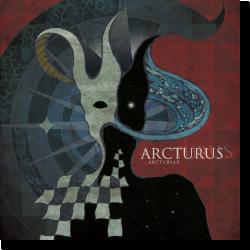 Cover: Arcturus - Arcturian