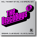 Cover: The Disco Boys Vol. 15 - Various Artists