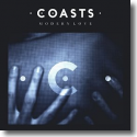Cover:  Coasts - Modern Love