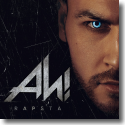 Cover:  Rapsta - Ah!
