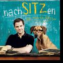 Cover:  Martin Rütter - nachSITZen