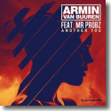 Cover: Armin van Buuren feat. Mr. Probz - Another You