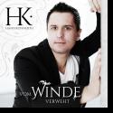 Cover:  Hansi Konnerth - Vom Winde verweht