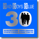 Cover:  Bad Boys Blue - 30