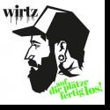 Cover:  WIRTZ - Auf die Plätze, fertig, los