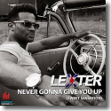 Cover:  Lexter - Never Gonna Give You Up (Sweet Sensation)